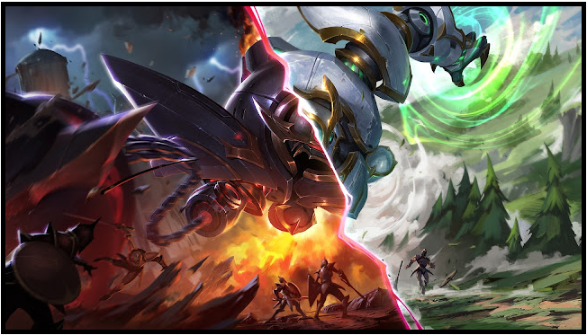 """That's all there is for now! With Reckoning hitting PBE tomorrow, we're excited to see what compositions and combinations you come up with. The set goes live with patch 11.9, and it's got a lot more to it than what's mentioned above. Until next time!"""" Ask Riot: Let's Talk Clarity"""